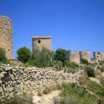 Ancient windmills