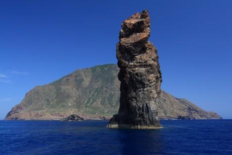 Filicudi Island