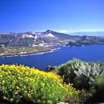 Italy's Aeolian Islands