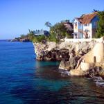 Renting Jamaican villa