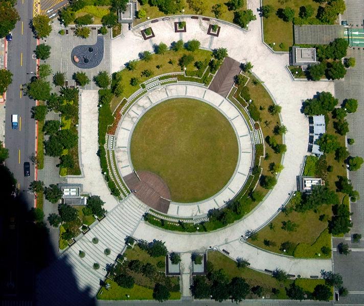 Taipei101-Magnificent View of Millennium Park