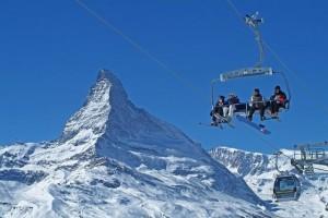 zermatt ski holidays