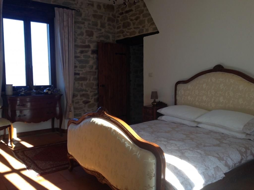 Verdi_bed with sunlight