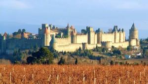Carcassonne accommodation