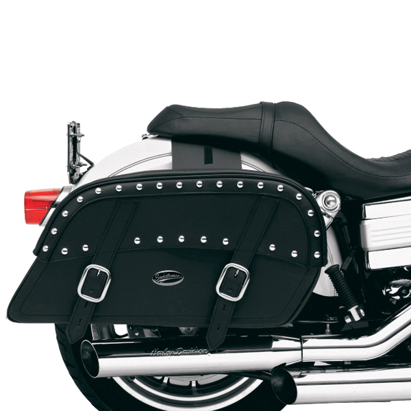 Motorcycle Saddlebags Perfect For Motorcycle Tours