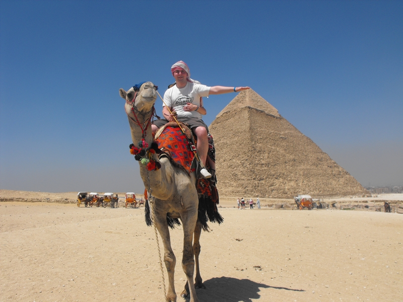 Enjoy egypt with its charm to the fullest hotels direct buy - Camel dive hotel ...