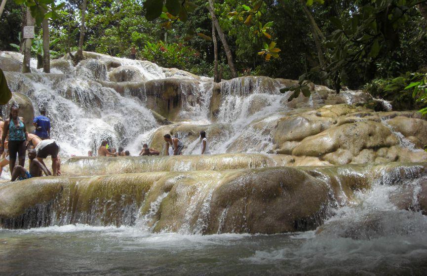 ocho ríos jamaica