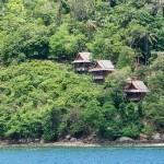 Koh Phi Phi accommodation
