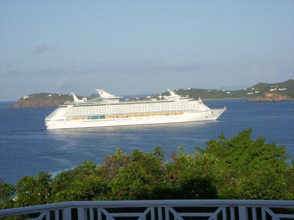 Villa Marbella Suites View the cruisehips