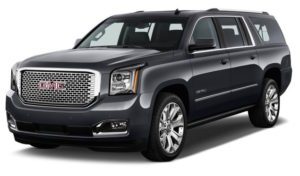 chauffeur-driven sightseeing limo service