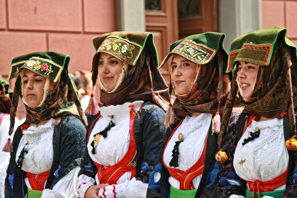Sardinia culture
