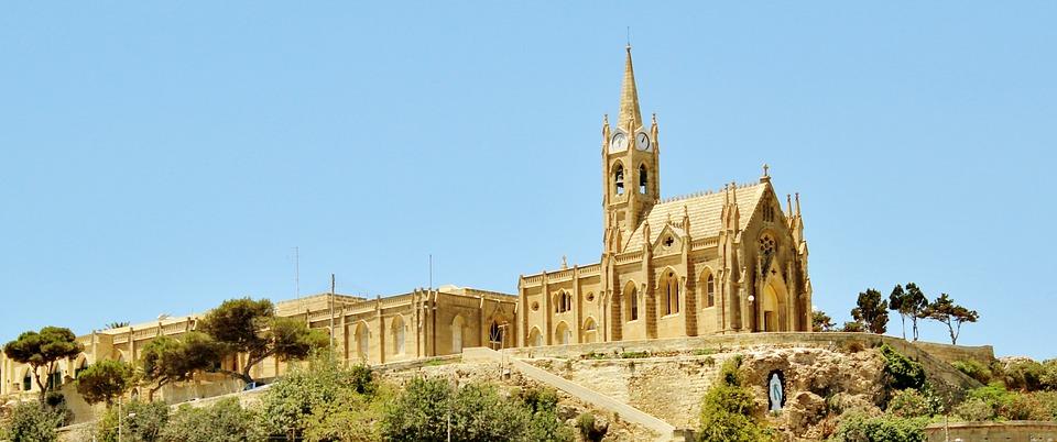 Gozo historic building