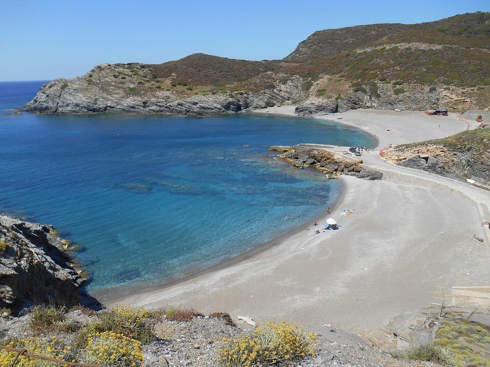 beautiful Sardinia beaches