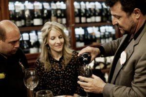 wine tasting tour tips