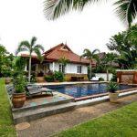 Phuket rentals long term