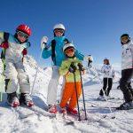 Japan Ski Experience