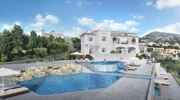 buy property in Cyprus
